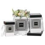 """Набор подарочных коробок Дарите счастье """"Счастье рядом с тобой"""" 3 шт"""