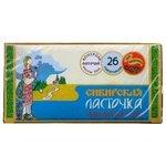 Алтайский кедр чай зеленый Сибирская ласточка ф/п 1,5 №26