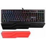 Клавиатура A4Tech Bloody B975 Black USB