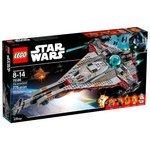 LEGO Звёздные войны 75186 Стрела