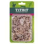Лакомство для кошек Titbit Легкое баранье Б2-M
