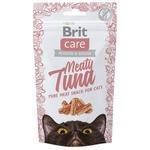 Лакомство для кошек Brit Care Snack Meaty Tuna