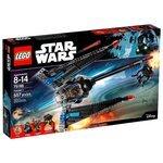 Классический конструктор LEGO Star Wars 75185 Исследователь I