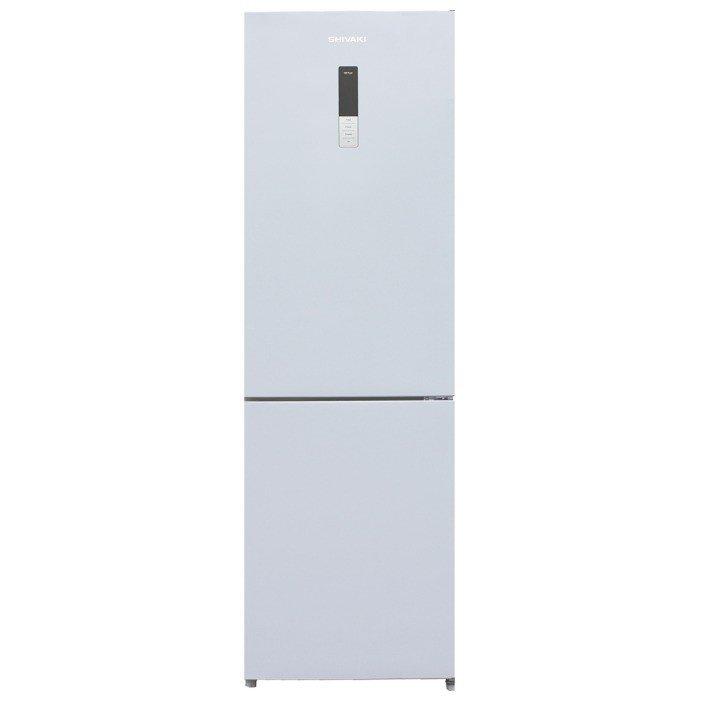 Shivaki BMR 1851 DNFW белый – купить холодильник, сравнение цен интернет-магазинов: фото, характеристики, описание | E-Katalog