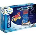 Сборная модель Gigo Электрическая энергия