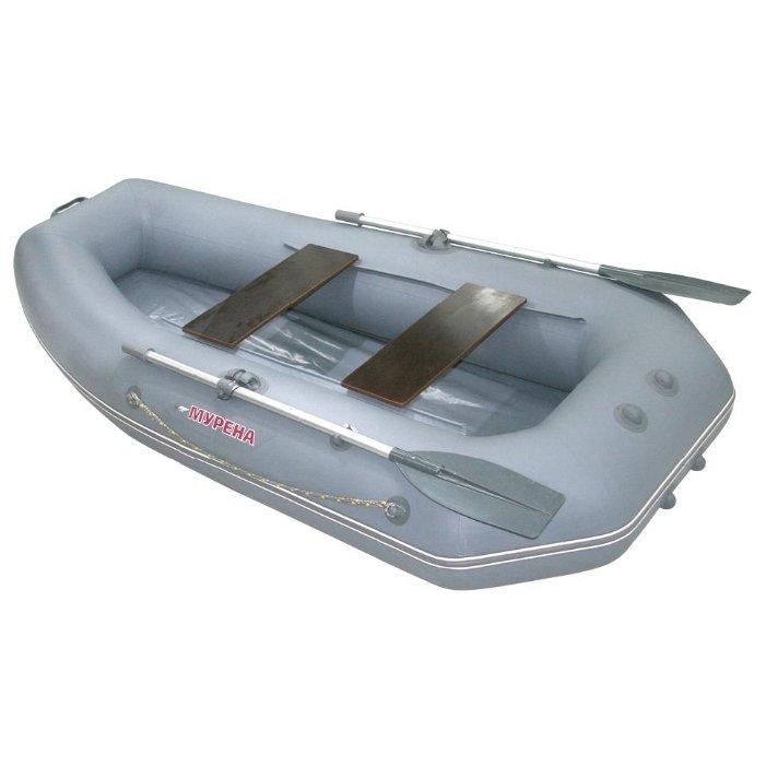 купить лодку пвх под мотор мурена