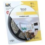 Светодиодная лента IEK ECO LED LSR-3528WW60-4.8-IP65-12V 5 м