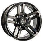 Купить Freemotion TL5249 8x16/6x139.7 D110.5 ET15