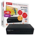 Купить TV-тюнер D-COLOR DC1602HD