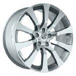 Купить Replica LR574 9.5x20/5x120 D72.6 ET45 GMF