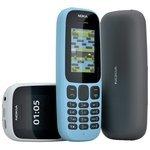 Купить Nokia 105 Dual sim (2017)
