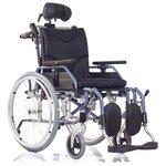 Кресло-коляска механическое Ortonica Trend 15