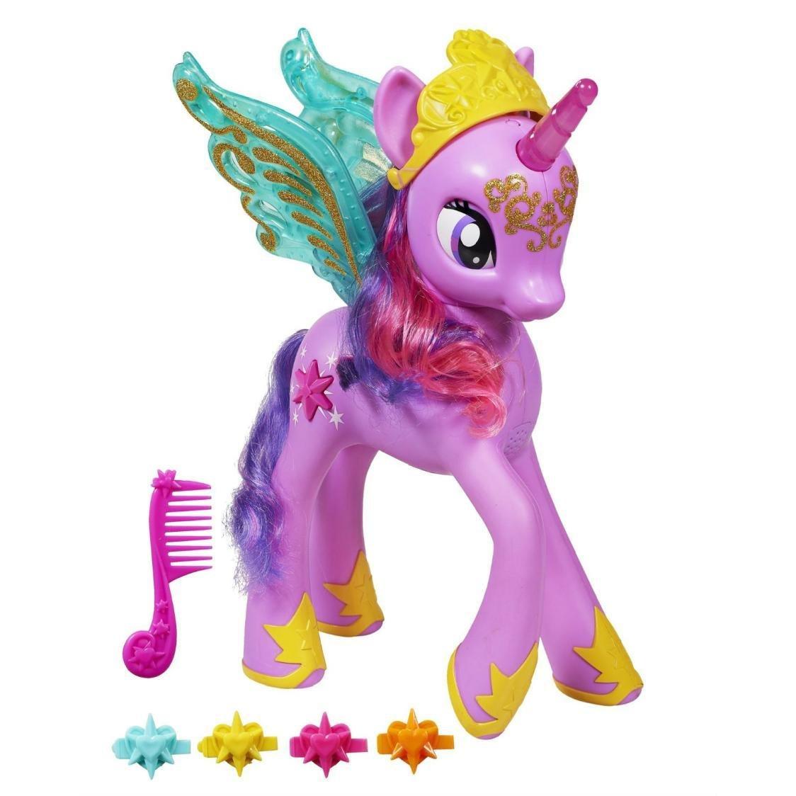Купить Игровой набор My Little Pony (Hasbro)