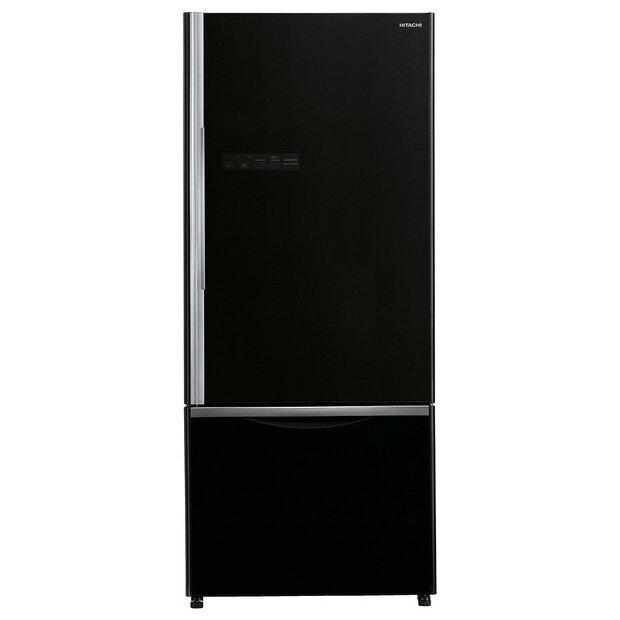 Купить Холодильник Hitachi R-B 502 PU6 GBK. Цена в Москве