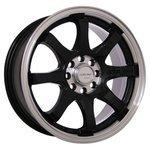 Купить Storm Wheels SM-3710 6.5x15/4x98 D67.1 ET35 B6-(W)Z/M