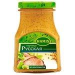 Горчица KAMIS Русская, 180 г