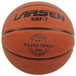 Баскетбольный мяч Larsen RBF7, р. 7