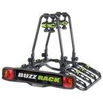 Крепление для велосипеда на фаркоп BUZZ RACK BuzzQuattro