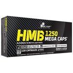 Аминокислота Olimp HMB Mega Caps (120 капсул)