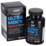 Минерально-витаминный комплекс VP Laboratory Ultra Men's Sport (90 каплет)