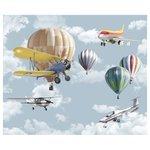 Фотообои Design Studio 3D Воздушная фантазия