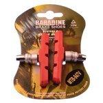 Тормозные колодки Baradine 947V