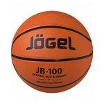 Баскетбольный мяч J?gel JB-100 №7, р. 7