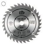Пильный диск 888 по дереву 6981922 190х20 мм
