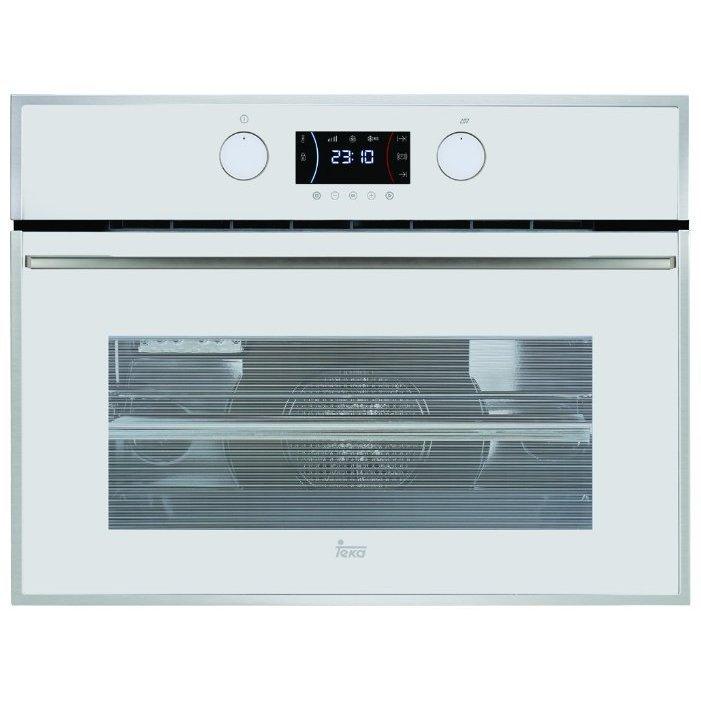 Духовой шкаф TEKA WISH Maestro HLC 844 C WHITE - отзывы владельцев
