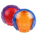 Мячик для собак GiGwi G-Ball Два мяча (75336)
