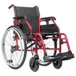 Кресло-коляска механическое Ortonica Base 160 AL