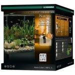 Аквариумный набор 60 л Dennerle NanoCube Complete+ 60 Style LED L