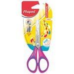 Maped ножницы детские Essentials Soft 13см