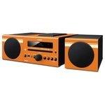 Yamaha MCR-B043 Orange