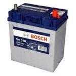 Автомобильный аккумулятор BOSCH S4 018 (0 092 S40 180)
