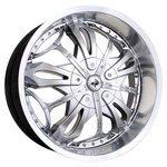 Купить Zumbo Wheels Z008