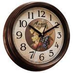 Часы настенные кварцевые Алмаз A63