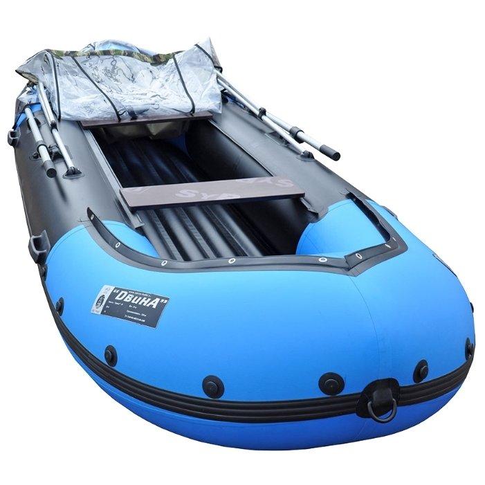 двина лодка