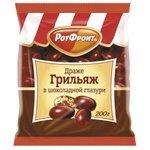 Драже Рот Фронт Грильяж в шоколадной глазури