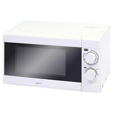 Микроволновая печь AVEX MW-2072 W - отзывы владельцев