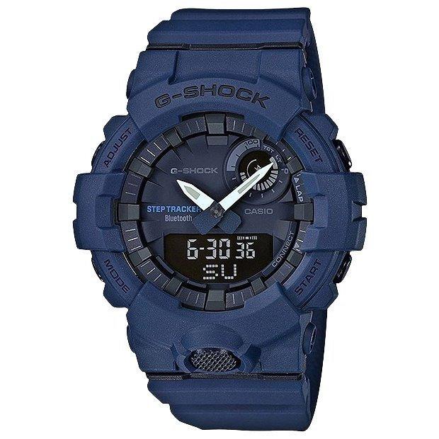 Купить Часы CASIO G-SHOCK GBA-800-2A