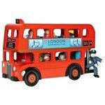 Le Toy Van Лондонский автобус (TV469)