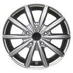 Купить Roner LD053 6x15/4x98 D58.5 ET35 S
