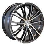 Купить IJITSU SLK0111 7.5x17/5x105 D56.7 ET39 GMFP
