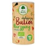 Dary Natury Бульон овощной в порошке ЭКО 200 г