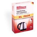 Таблетки Filtero XL Pack от накипи для чайников и термопотов 15 шт