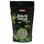 Грунт ZOLUX Aquasand Nature Quartz Gros 3 л, 4.2 кг