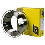 Проволока из металлического сплава ESAB Shield-Bright 2209 1.2мм 5кг