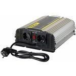 Инвертор / ИБП Pitatel KV-PU600.12 (12В/220В, чистый синус, ИБП, 600Вт)