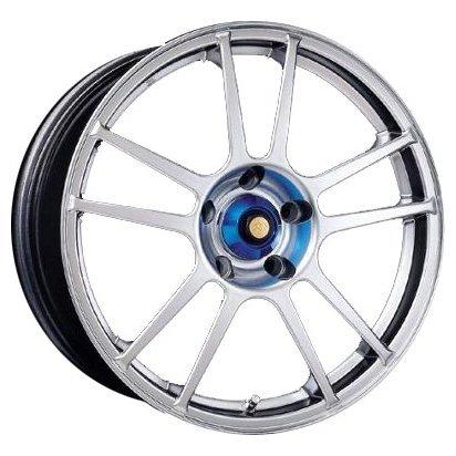 Купить ASA Wheels LW5 7.5x16/5x114.3 D73 ET38 Silver